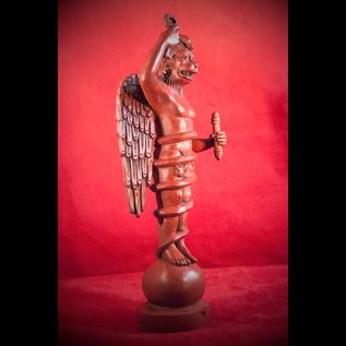 Mithraic Aeon Statue