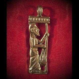 Obatala in Bronze