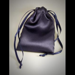 Indigo Twilight Blue Mojo Bag