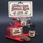 Salem Witches' Lilith's Lust Spell Kit