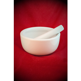 Large Mortar and Pestle 6 inch