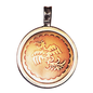 Feng Huang Talisman for Peace & Enlightenment