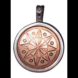 Circle of Life Talisman for Empowerment & Vitality
