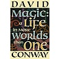Magic: a Life in More Worlds than One