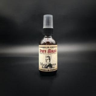 Pure Magic Marie Laveau 2 oz Room Spray