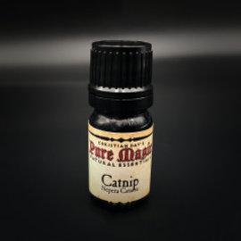 Catnip (Nepeta Cataria) - 5ml