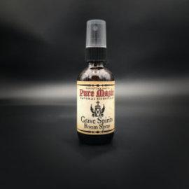 Pure Magic Grave Spirits 2 oz Room Spray