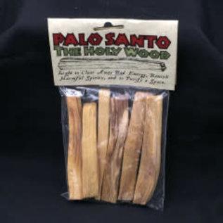 Palo Santo- The Holy Wood