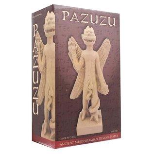 Demon King Pazuzu Statue - 6 Inches Tall