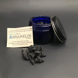 AbraMelin Incense Jar