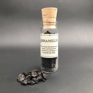 AbraMelin Incense Vial