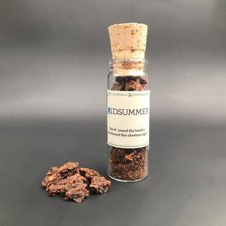 Midsummer Incense Vial