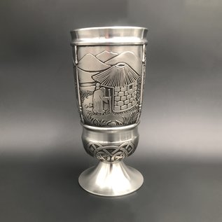 Salmon of Knowledge Goblet - Made in Ireland