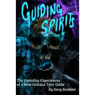 Guiding Spirits: The Haunting Experiences of a New Orleans Tour Guide
