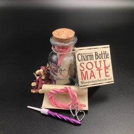 Christian Day's Charm Bottle - Soul Mate
