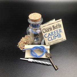 Christian Day's Charm Bottle - Career Climb