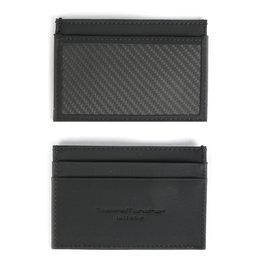 Burdi Carbon Fiber Card case