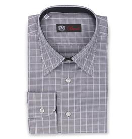 Cotton Tattersall Button Down Shirt
