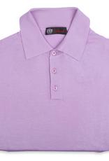 70%WS 30%SE Polo Sweater - P-16399