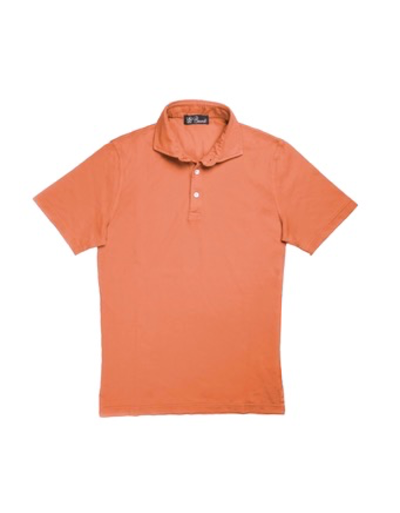 100%CO Organic Cotton Polo - P-20010