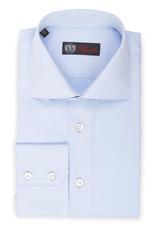 100%CO Woven Shirt Small Diamond