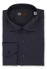 100%CO Woven Check Shirt
