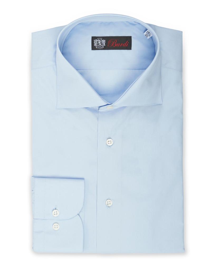 100%CO Fine Poplin Shirt