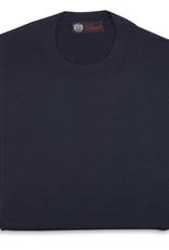 Cashmere / Silk Crew Neck - P-16088