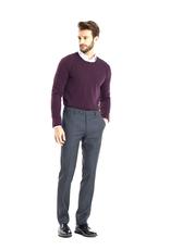 100%WV Slim Pants