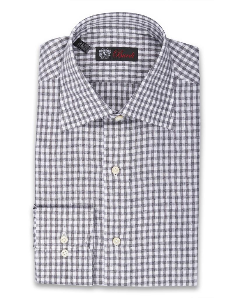 100%CO Tattersal Shirt