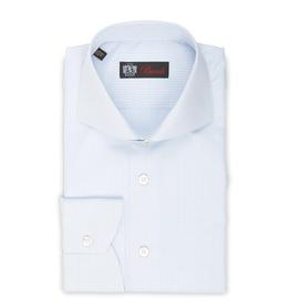 Cotton Shirt Woven Check