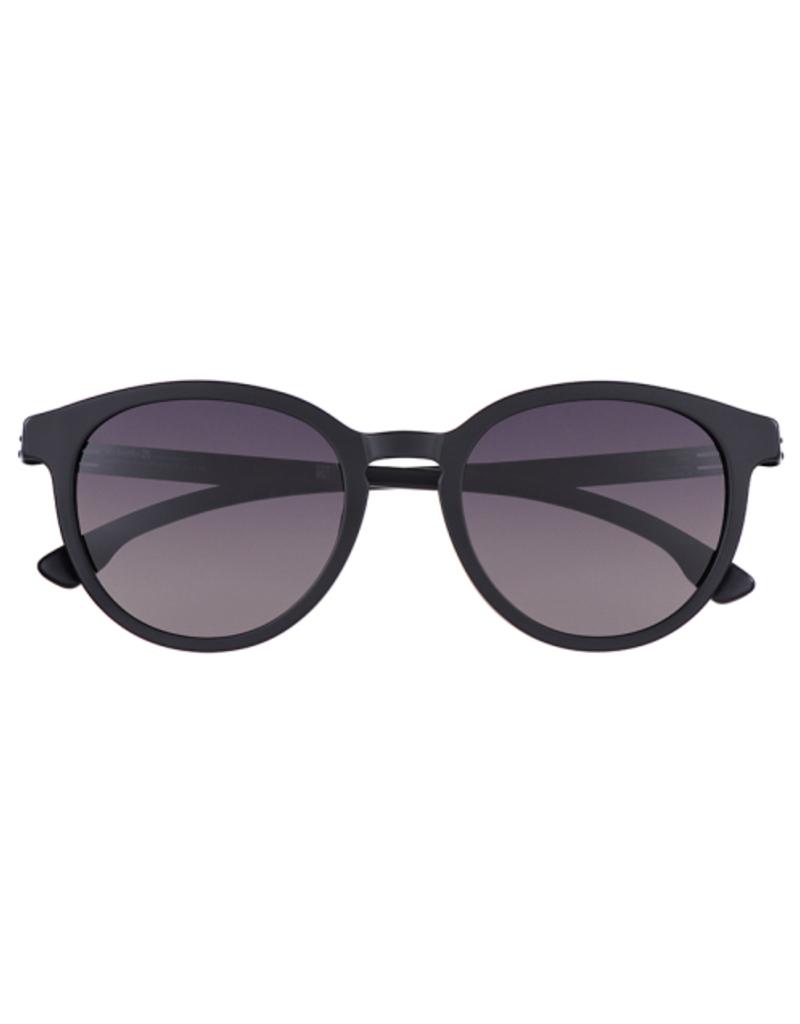 Marco M. :Black_Matt :Black to Grey :Mittwoch Sunglasses sun glasses