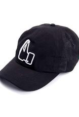 WTF Hat - White