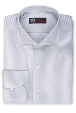 Striped Handmade Cotton Shirt