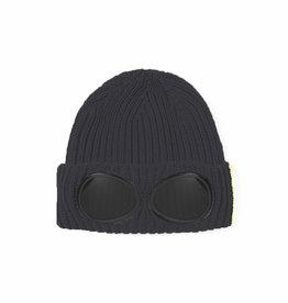 EXTRA FINE MERINO WOOL GOGGLE CAP