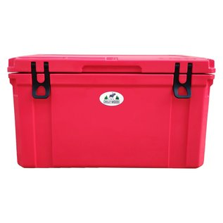 CHILLY MOOSE 75 LTR ICE BOX COOLER