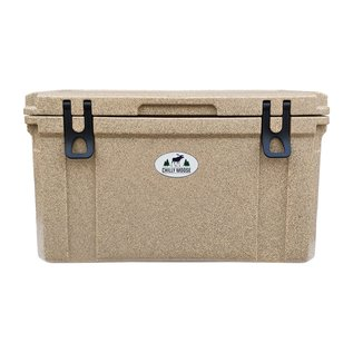 CHILLY MOOSE 55 LTR ICE BOX COOLER
