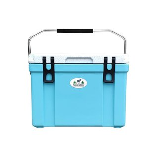 CHILLY MOOSE 25 LTR ICE BOX COOLER