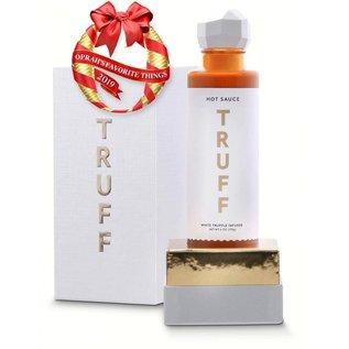 TRUFF White Truffle Hot Sauce