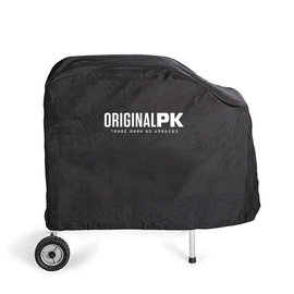 PK PK GRILLS - THE ALL NEW ORIGINAL PK GRILL COVER (BLACK)