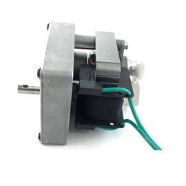 Grilla Silverbac Auger Motor