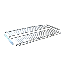 Grilla Rack Extension for Silverbac