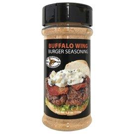Hi Mountain Buffalo Wing Burger Seasoning