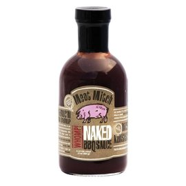 Meat Mitch MEAT MITCH - NAKED SAUCE