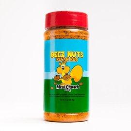 Meat Church Honey Pecan BBQ Rub