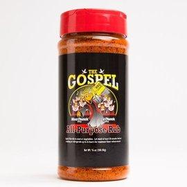 Meat Church MEAT CHURCH - THE GOSPEL ALL PURPOSE RUB