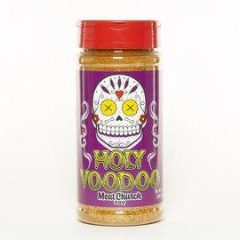 Meat Church MEAT CHURCH - HOLY VOODOO BBQ RUB
