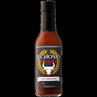 Lechosa Hot Sauce (The Original)