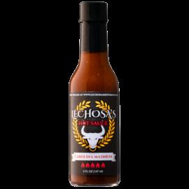Lechosa Hot Sauce (Carolina Madness)