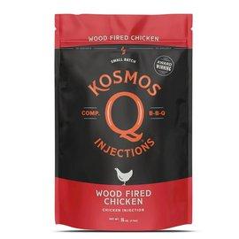 KOSMOS Q KOSMOS Q - WOOD FIRED ORIGINAL INJECTION